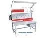 SOVELLA CORNERSTONE-WS™ PACKING/KITTING WORKSTATION
